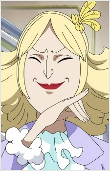 Sabo's Mother
