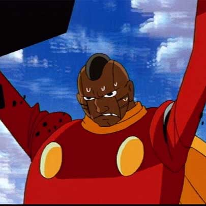 Geronimo Jr./Cyborg 005