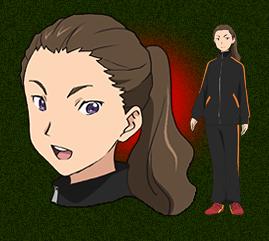 misaki shimizu
