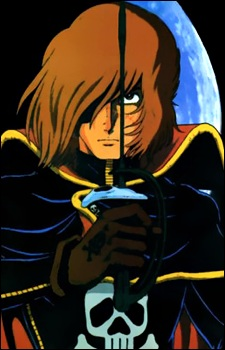 Phantom Harlock