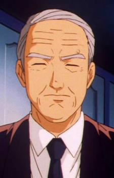 akechi anime from kindichi