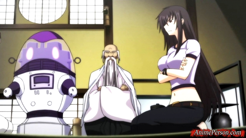 Momoyo KAWAKAMI (Character) | aniSearch