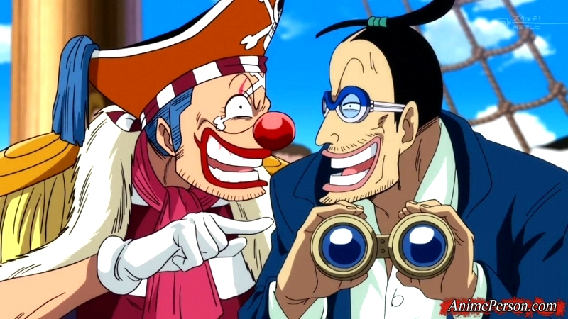 "One Piece ""3D2Y"": The 15th Anniversary Special Episode"