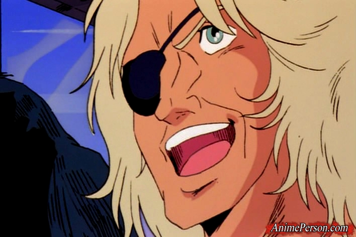 Goshogun: Time Etranger
