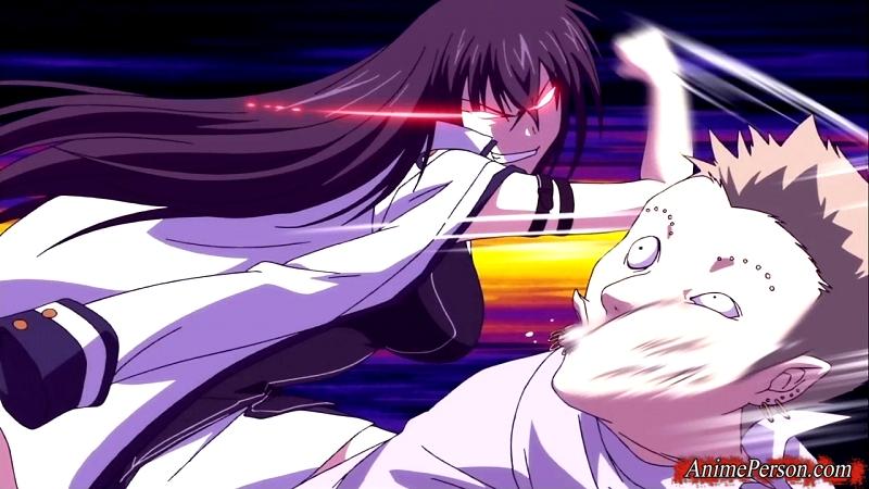 Medaka Kurokami VS Momoyo Kawakami | Death Battle Fanon