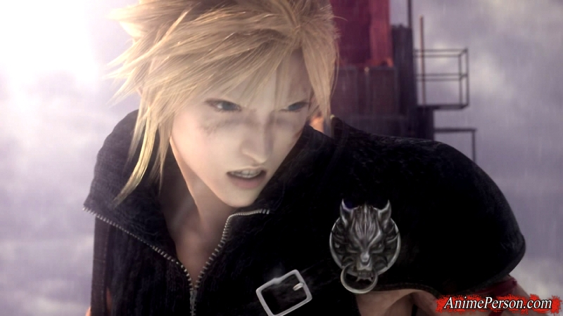 Final Fantasy VII: Advent Children - Complete
