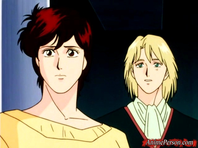 City Hunter 91