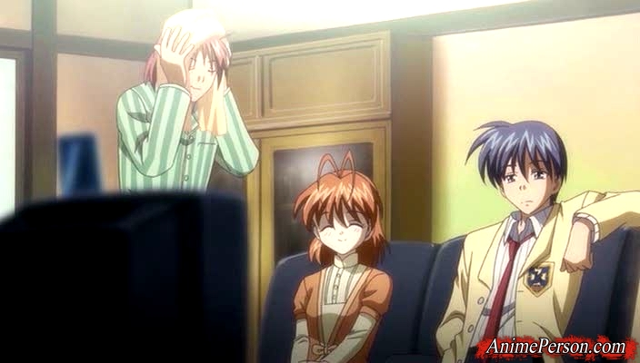 Clannad: The Motion Picture